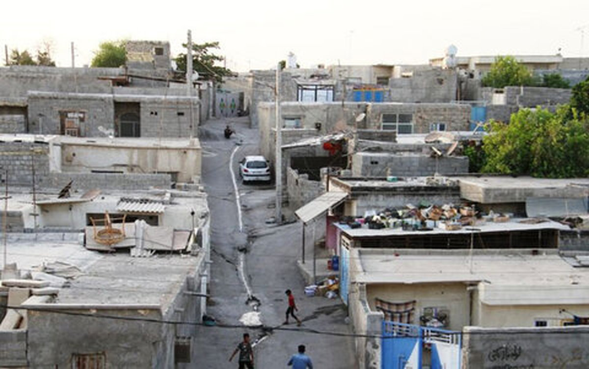 بازآفرینی محله های اسلام آباد و گلکنی بندرعباس