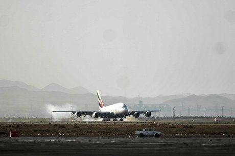 فرودگاه امامخمینی(ره) دومین قطب هوانوردی منطقه خواهد شد