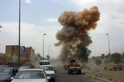 وقوع انفجار در شهر جلال آباد 4 کشته و زخمی بر جای گذاشت