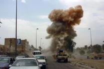 انفجار در جلال آباد افغانستان