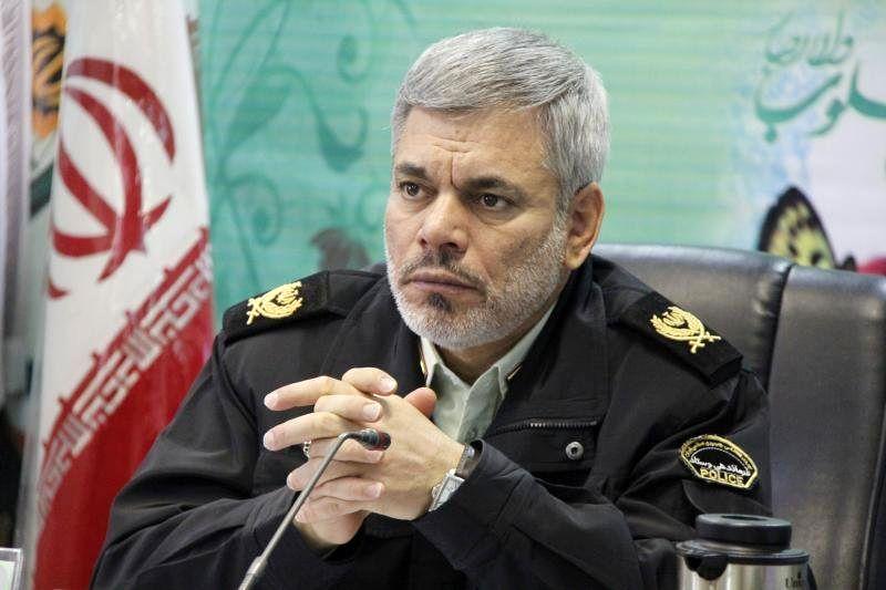 برنامه های ویژه پلیس پیشگیری ناجا در تعطیلات نوروزی