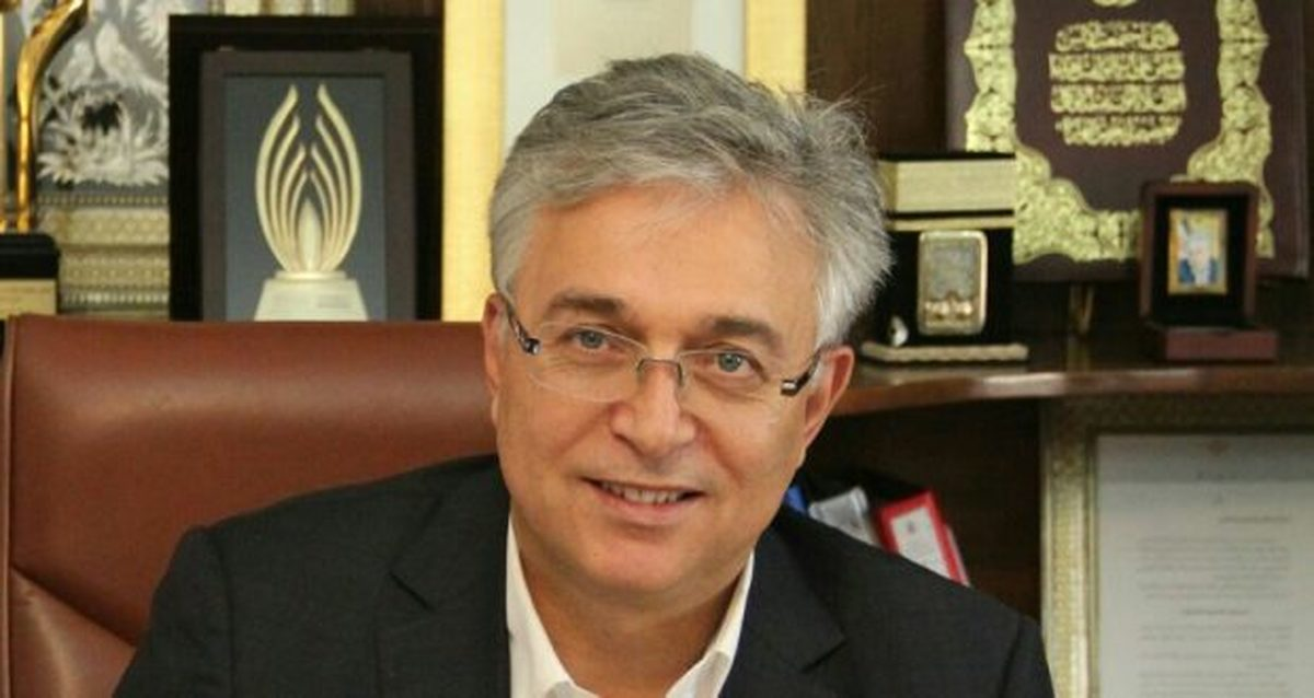 کارخانه فرآوری تولیدات معدنی در آذربایجان شرقی وجود ندارد