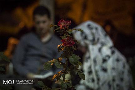 شب+بیست+و+سوم+ماه+مبارک+رمضان+در+مسجد+ارگ+بازار