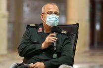 ورود تمام ردههای استانی سپاه در قم به عرصه محرومیت زدایی