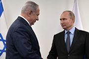 دیدار نتانیاهو و پوتین به زمان دیگری موکول شد