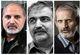 هیات داوران بخش های تجسمی و رسانه روایت جهاد معرفی شدند