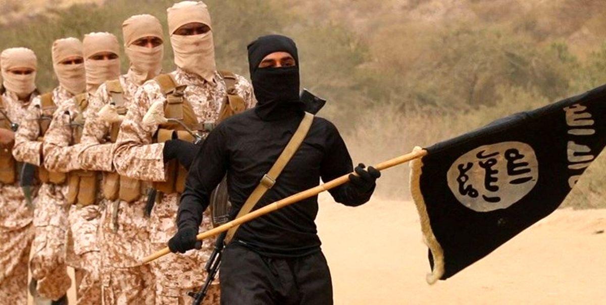 داعش مسئولیت حمله به خط لوله گاز در سوریه را برعهده گرفت