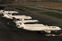 وزیر راه و شهرسازی: ایران تا سال ۱۴۰۴ به ۵۵۱ فروند هواپیما نیاز دارد