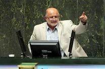 هیات رئیسه مجلس سوال از رئیس جمهور را در مورد نجات دریاچه ارومیه اعلام وصول کند