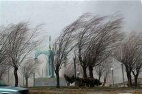 گلستان سیلابی میشود/توفان در شمال کشور