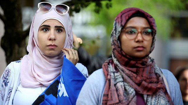 مسلمانان، هدفِ بیش از 10000 حمله در آمریکا قرار گرفته اند