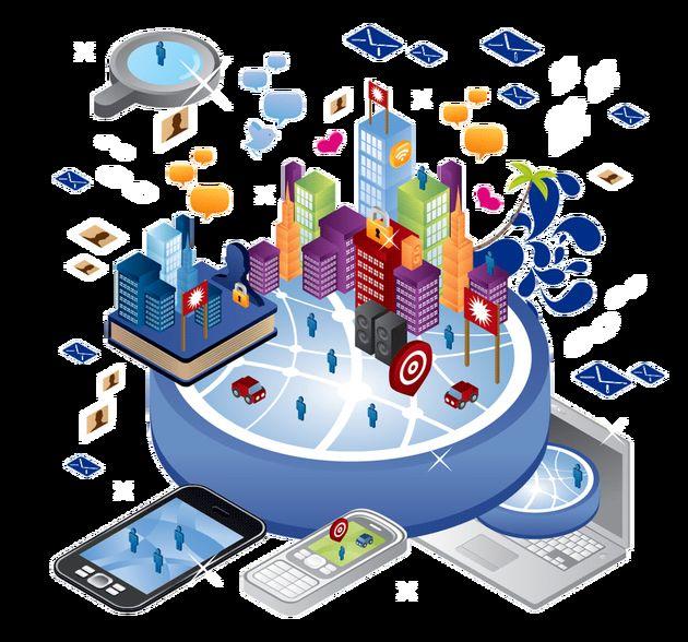 منطقه آزاد اروند شهر هوشمند کشور می شود