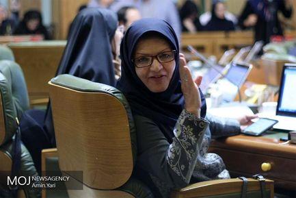 هفتاد و هفتمین جلسه شورای شهر