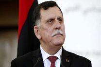 نخست وزیر لیبی امروز در مسکو/ امیدواری روسیه به توقف دخالتهای خارجی در لیبی