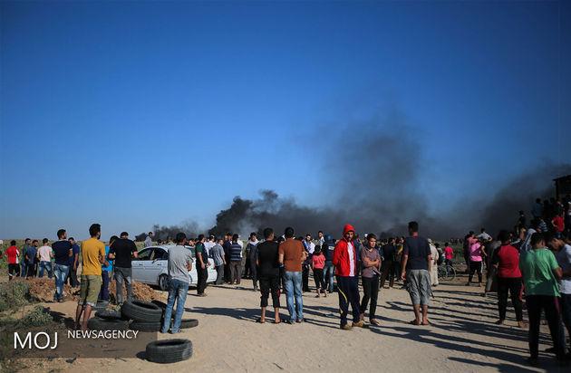 رویکردی عربی برای بازنگری در طرح صلح با اسرائیل به وجود آمد