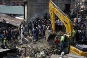 13 کشته در پی ریزش دیوار کلیسا در آفریقای جنوبی