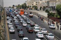ورود بیش از 10 میلیون خودرو به گیلان