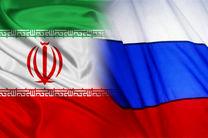 توسعه همکاری های نظامی دریایی ایران و روسیه بررسی شد