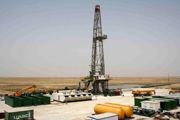 حضور انگلیسیها در صنعت حفاری نفت ایران