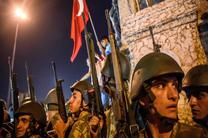 نگاه لوفیگارو به کودتای نافرجام در ترکیه