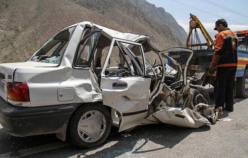جریمه استفاده از تلفن همراه حین رانندگی چقدر است؟