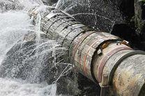 21 درصد آب روانسر هدر میرود
