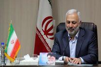 انتخاب وحید جلال زاده به عنوان رئیس کمیسیون امنیت ملی مجلس