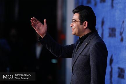 نهمین روز سی و هفتمین جشنواره فیلم فجر/فرزاد حسنی