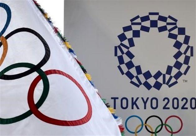 پایان نگرانی «آبهای آلوده» برای المپیک 2020 توکیو