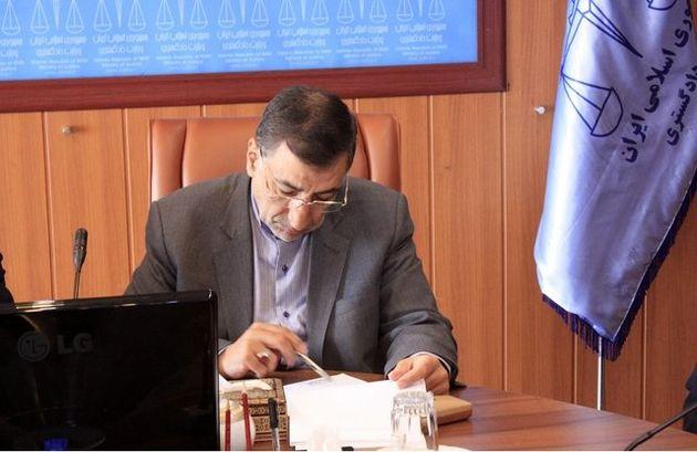 تسلیت وزیر دادگستری در پی سانحه سقوط هواپیمای تهران- یاسوج
