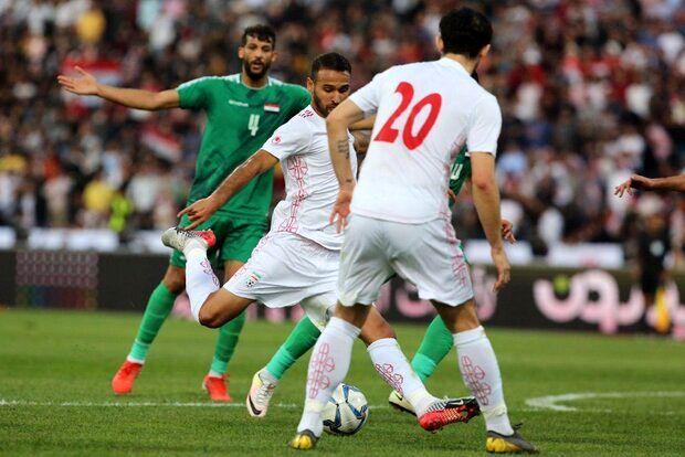 زمان دیدار تیم ملی فوتبال ایران با مالی اعلام شد