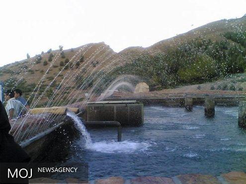 ذخیره آب در سدهای پنجگانه تهران از مرز یک میلیارد متر مکعب گذشت