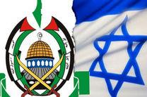 حماس برقراری آتش بس ۱۰ ساله با رژیم صهیونیستی را تکذیب کرد