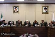 صندلی رییسی در مجمع تشخیص مصلحت نظام تغییر کرد/ گمانه زنی تازه رسانه ها درباره سمت رییسی در قوه قضاییه