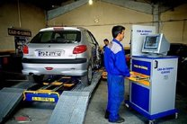 فعالیت 2 مرکز معاینه فنی خودرو در ایام نوروز در اصفهان