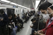 مترو تهران و حومه در روز عید فطر رایگان شد