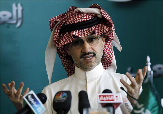 آیا پرونده ولید ابن طلال به دادگاه ارسال می شود؟