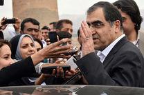 استعفای وزیر بهداشت پذیرفته شد/قاضی زاده سومین وزیر مستعفی دولت دوازدهم