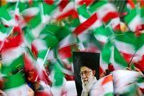 توزیع 2 هزار پرچم برای راهپیمایی خودرویی / آذین بندی ویژه خیابان ها در مناطق 15 گانه