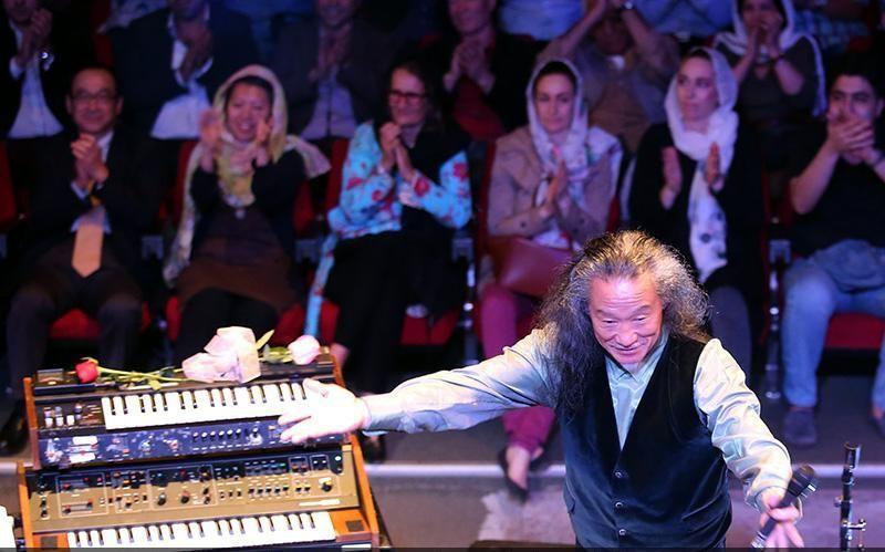 صدور مجوز کنسرت کیتارو در تهران/ آغاز بلیت فروشی به زودی