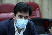 دو فوتی و 196 مورد جدید مبتلا به کرونا ویروس در ایلام