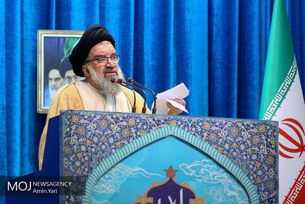 نماز جمعه تهران - ۷ دی ۱۳۹۷