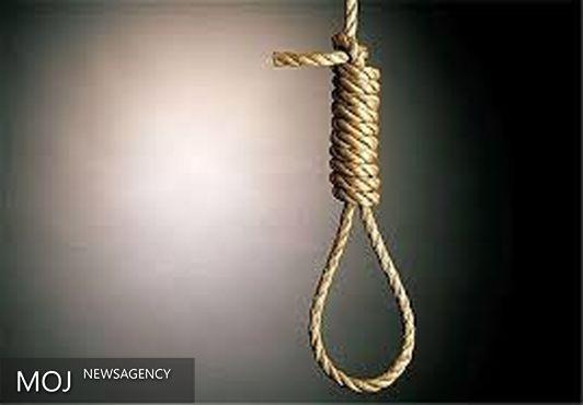 قاتل دختر بچه سنقری اعدام شد