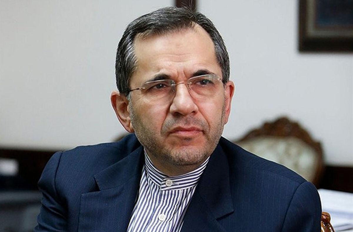 لزوم لغو تمامی تحریم های آمریکا به جهت متوقف شدن اقدامات جبرانی برجامی ایران
