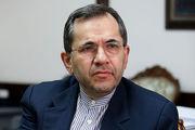 خسارت ایران در برجام جزو مطالبات ماست/ حتی اگر تحریمها رفع شود نباید خیالمان راحت شود