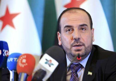 نظر مخالفان سوری درباره روند مذاکرات ژنو ۴