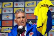 پیشنهاد سخاوتمندانه کیروش به فدراسیون فوتبال کلمبیا