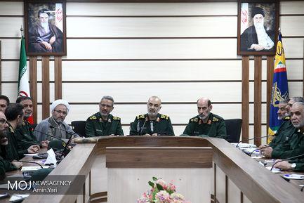 رونمایی از سایت اطلس جهادگران