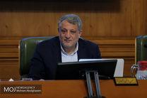 من خود را کاندیدای شهرداری تهران نمی کنم