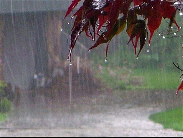 32 درصد کاهش بارش نسبت به سال قبل/ وضع بارشی در حوضه های ۶ گانه اصلی آبریز کشور